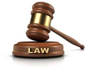 Two Ghanaians freed of piracy charges