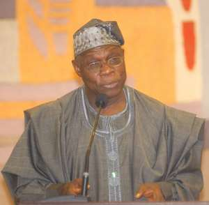 SERAP backs EFCC's probe of Obasanjo govt's $16bn power project