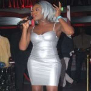 Efya, AB Crentsil Thrill Valentine Lovers @ Joy Prime Night Out