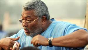 Count Me Out, Mr. Rawlings