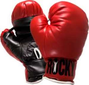 Ghana Amateur Boxing Federation to organize President's Cup