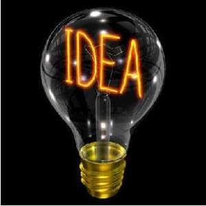 Discovering Your Great Idea