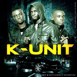 THE HIPLIFE PRIDE OF KWAHU, K-UNIT ARE BACK IN FULL FORCE