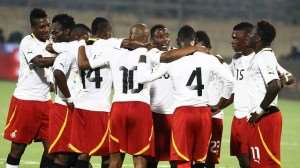 Europe-based Ghana players storm Accra ahead of Uganda, Togo AFCON qualifiers