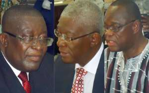 4 Ministers Vetted