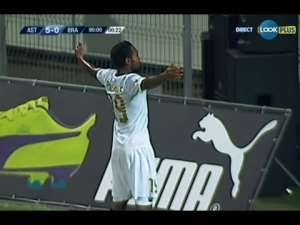 Ghanaian Players Abroad: Winful Cobbinah waves magics in Saudi, Sadat Bukari headlines Astra heroics