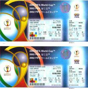 Millions Scramble For World Cup Tickets