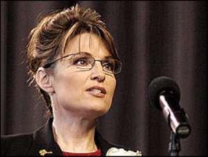 Why Sarah Palin Should Run For Mrs. Alaska, Not Vice