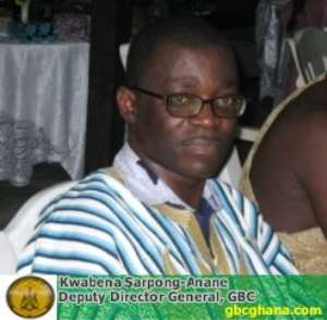 GBC DDG explains rational for restructuring