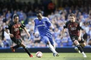 Essien to end career at Chelsea