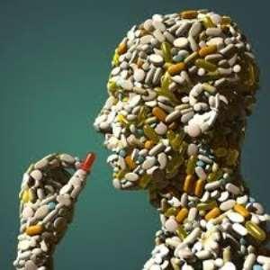 self-medication
