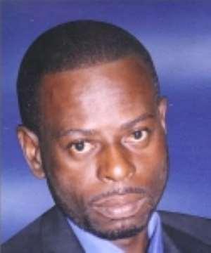 NDC MP arrested over fake gold