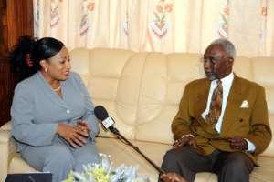 Senegal To Establish Embassy In Ghana