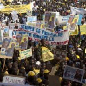 Senegalese are expected to take to the polls at the end of the week