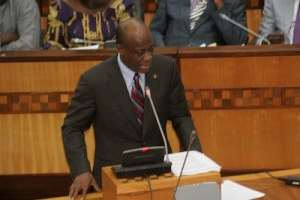 Implement Ackumey Committee's Report  … Shipyard Workers Tell Mahama