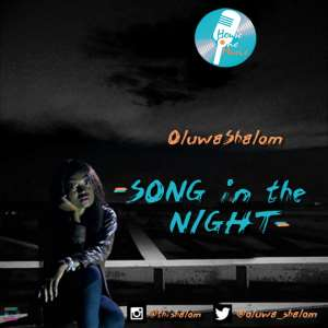 Video Premiere: Shalom - Song In The Night