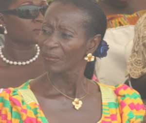 Sherry Aryittey to sue AFAG