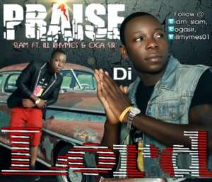Slam - PRAISE THE LORD ft. illrhymes and OgaSir