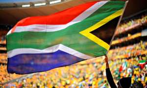 South Africa Marks Freedom Day Under Lockdown