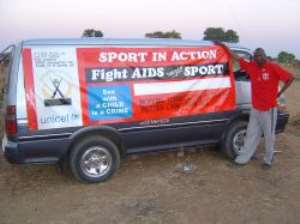 HIV AIDS And Sports In Ghana