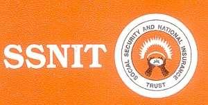 SSNIT logo latest