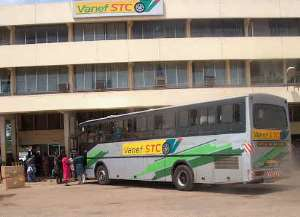 PUBLIC TRANSPORT OPERATIONS IN GHANA