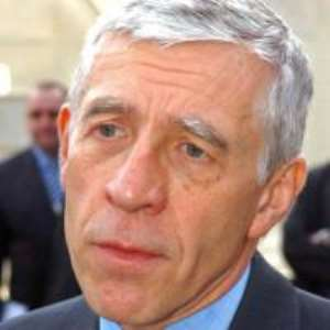Straw vows to tackle bribery