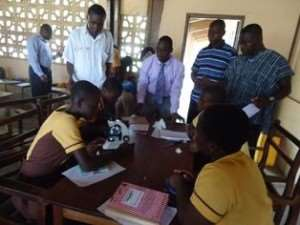 Training On New Curriculum: Include All Teachers