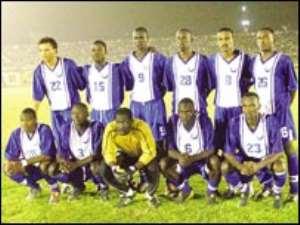 Sudan coach rubbishes Ghana