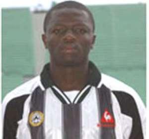 Udinese rule out Muntari sale