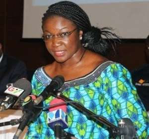 Open Letter To Joyce Bawa Mogtari...