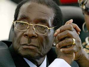 AASU Congratulates Mugabe As AU Chairman