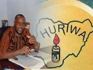 Salary Backlogs: HURIWA Accuses NFF Of Sabotage