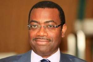 Tokyo: AfDB's Adesina Leads Delegation To 7th Tokyo International Conference TICAD