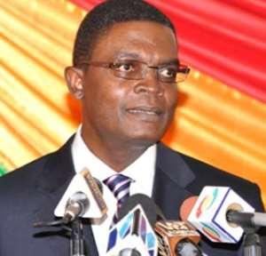 Lobbying intensifies for IDEG boss Akwetey as the next EC Boss
