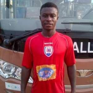 Inter Allies defender Stephen Owusu-Ansah eyes Toronto FC move