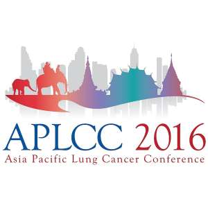 APLCC 2016 In Thailand: Preventing Lung Cancer Is Public Health Imperative