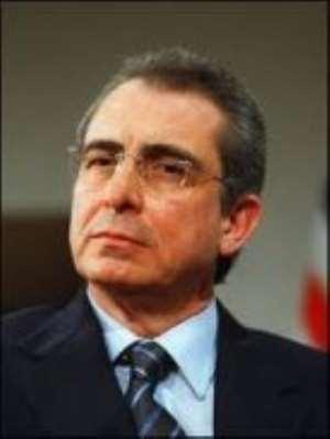 Dr Ernesto Zedilllo