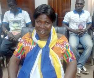 Who are we to rebuke Akua Donkor for advising Ghanaians not to trust Mahama?