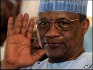 Ibrahim Babangida lost power after he annulled 1993 elections