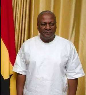 NDC Insults Voltarians With Another Big Deceit Again
