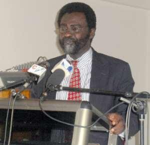 KNUST Prof. Amoako Baah's Teaching is Almost Useless (3)