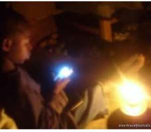 Research Scientist proposes option to improve electricity supply in Ghana