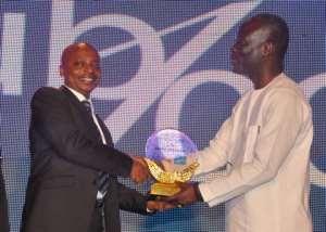 Access Bank joins prestigious Ghana Club 100