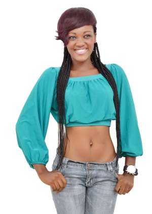 Team Charly: Five (5) Reasons Why Charlotte Derban Deserves The Miss Ghana 2015 Crown