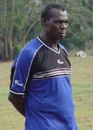 Malik Jabir begins blame game for Ghana's indifferent All Africa Games start