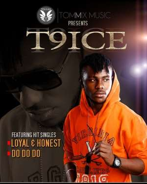 TommixMusic presents: T9ice with 2 debut singles!!!