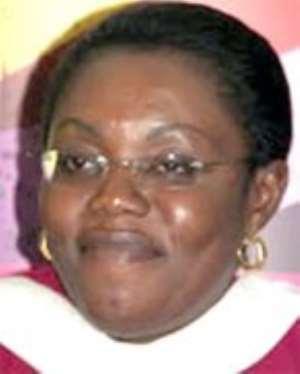 Ms Ursla Owusu