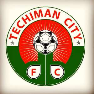 Techiman City FC are being demoted to the third tier league