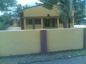 The History of Saint Paul's Catholic Parish Umuodagu Ntu